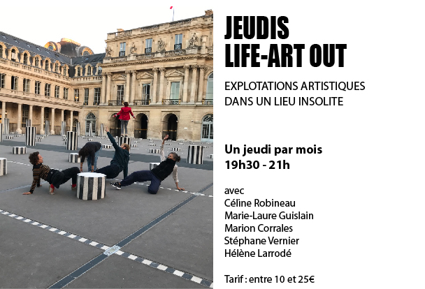 life art out