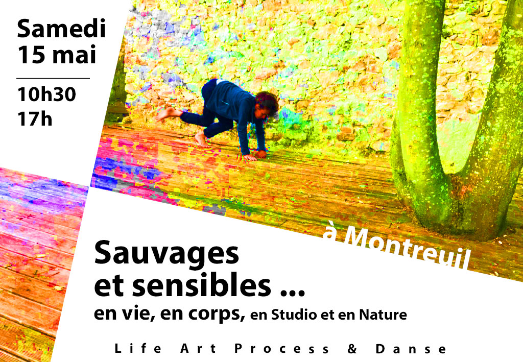 sauvages nature ville